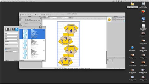 Tilia Labs Announces Launch Of Griffin 20 Nesting Software At Sgia
