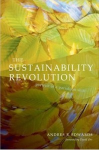 Sustainability Revolution