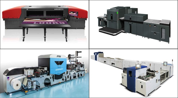 The Wrap: Label and Packaging Production Solutions at Graph