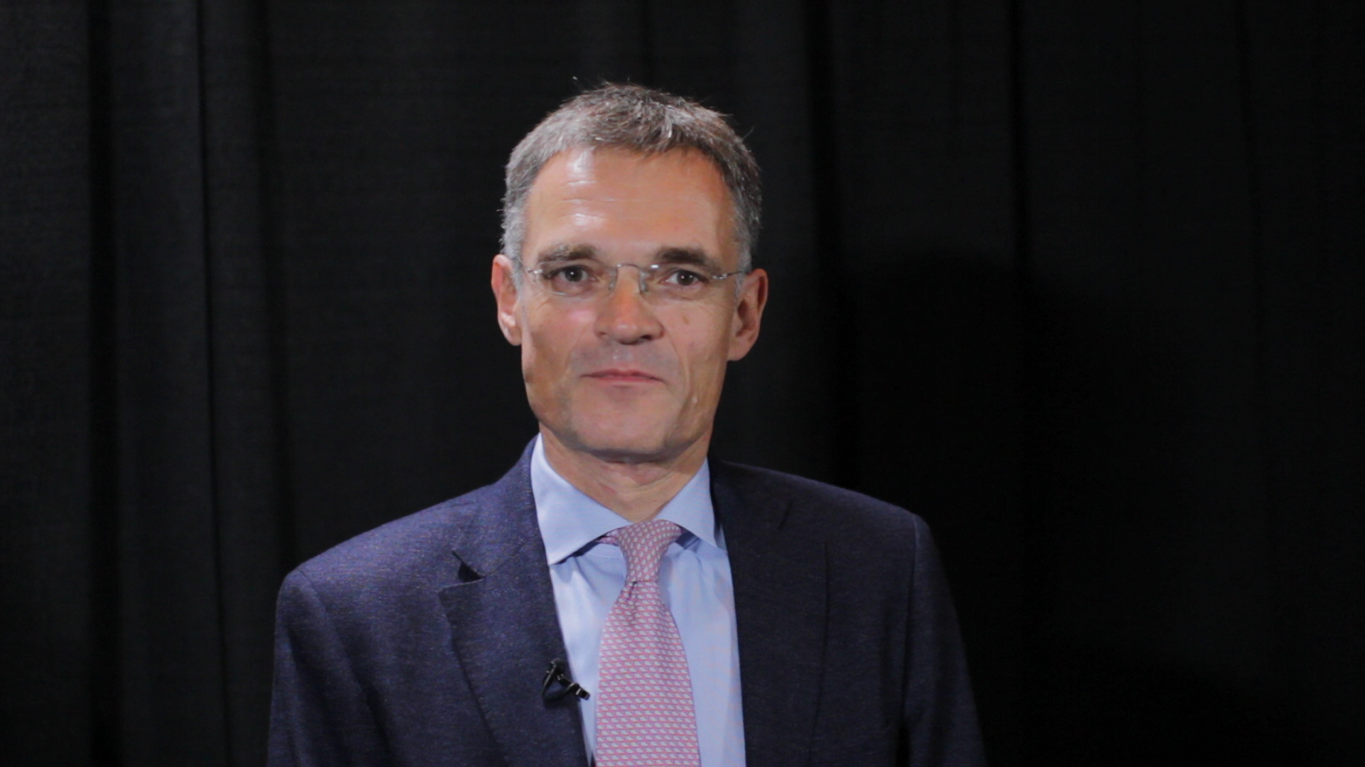 Video preview: KBA's Claus Bolza-Schünemann Bullish about Industry's Prospects
