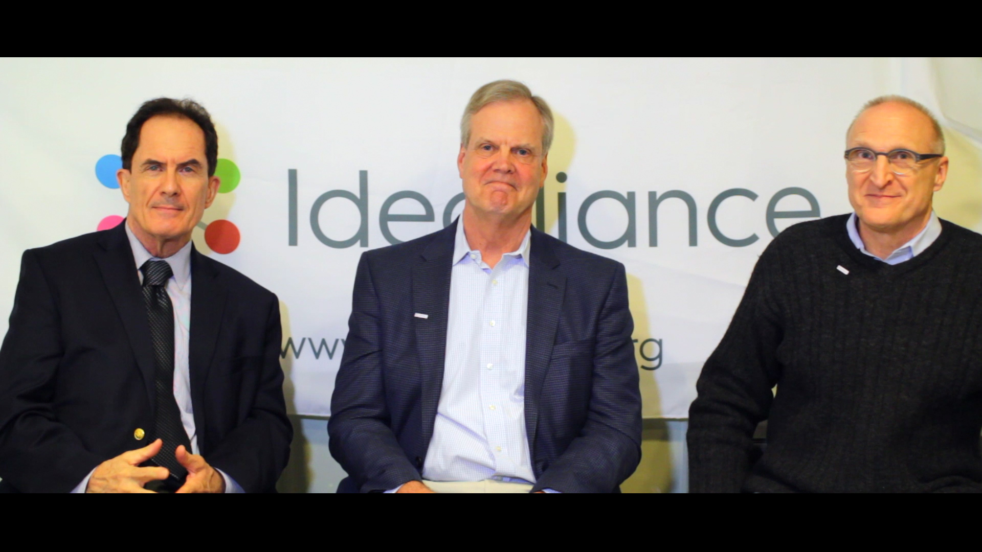 Video preview: Ken Garner and David Steinhardt on the Idealliance-Epicomm Merger